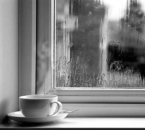Estanqueidad de las ventanas
